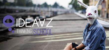 Ideaaz Thinking School   Parceiros